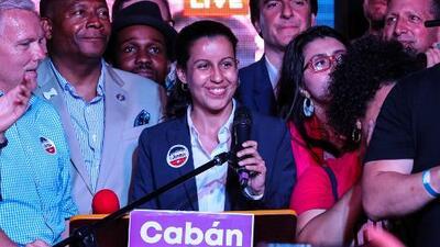 A un paso de hacer historia: Tiffany Cabán declara victoria en contienda para Fiscal de Queens