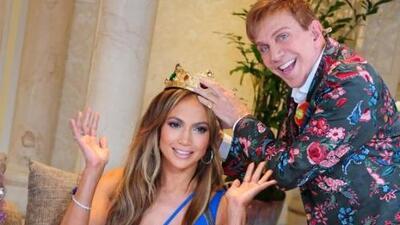 Jennifer Lopez estará este domingo en el estreno de Nuestra Belleza Latina 2015