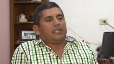 Exmilitar hondureño asegura que ya había denunciado la presunta vinculación de Juan Antonio Hernández con el narcotráfico