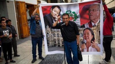 Quién gana y quién pierde con la renuncia de Kuczynski en Perú