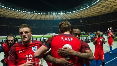 England vs. USA: Live, TV Channel, Live Stream international friendly