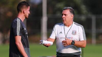 'Chepo' de la Torre y Manuel Lapuente aseguran que el técnico debe estar en constante diálogo con el jugador