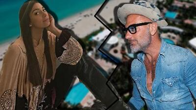La ex con la que Gianluca Vacchi se hizo famoso consiguió nuevo amor