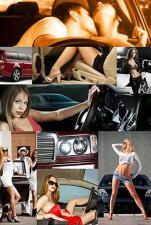 El sex appeal y los autos...