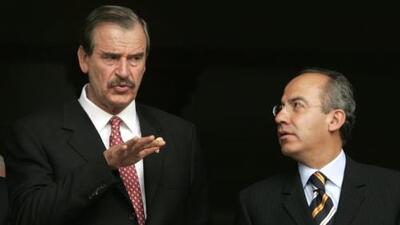 Ramos: Fox y Calderon le responden a Trump ante el silencio de Peña Nieto