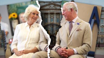 """""""No es algo sobre lo que hablaríamos"""": portavoz del príncipe Carlos no niega (ni afirma) su supuesto divorcio de Camilla"""