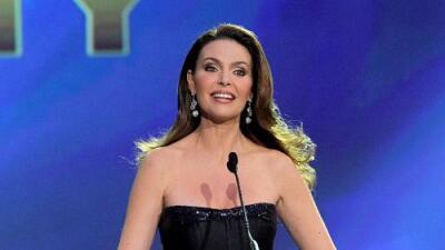 Bárbara Palacios: de Miss Universo a conferencista motivacional