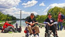 Cada vez más veteranos están desnutridos y en riesgo de discapacidad