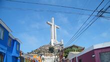 Cruces, fuente de inspiración para cantantes