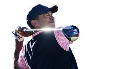 Tiger Woods jugará en el World Golf Championship México 2019