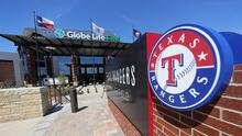 El estadio Globe Life Field de Arlington se convierte en la sede de la final del Campeonato Nacional de Rodeo 2020