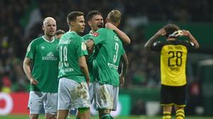 A pesar de gol de Giovanni Reyna, el Dortmund fue eliminado