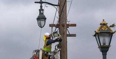 Alerta Flex en California: piden que los residentes reduzcan el uso de electricidad para evitar apagones