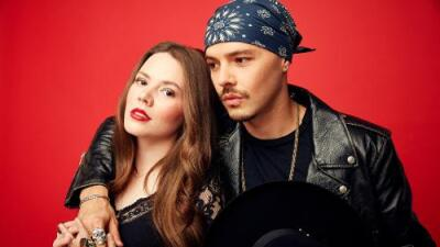 Electriza el Voto con Univision Dallas + Jesse & Joy