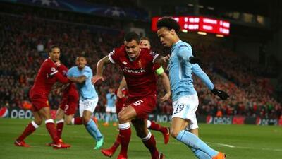Cómo ver Manchester City vs. Liverpool en vivo, Champions League