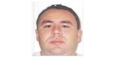 'El Matamúsicos', uno de los narcos mexicanos de más alto rango arrestados en EEUU