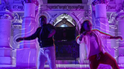 Akon makes comeback with Ozuna collaboration
