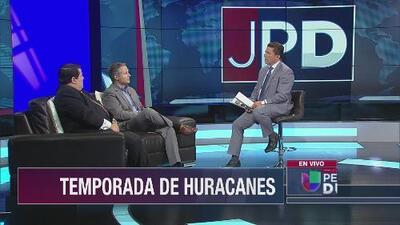 Plan de emergencia ante la temporada de huracanes