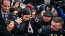 En un minuto: Emma Coronel seguirá en la cárcel y podría enfrentar pena de al menos 10 años
