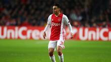 Jugador del Ajax despierta de coma tras casi tres años