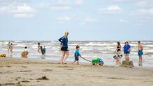Esta playa de Galveston puede convertirse en uno de tus destinos favoritos este verano