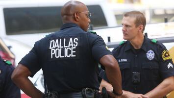 Los oficiales de Dallas serán entrenados para intervenir cuando sus compañeros usen fuerza excesiva