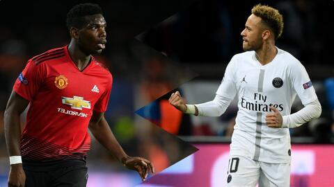 Destino Final: Manchester United podría vivir una nueva pesadilla ante el PSG en Champions
