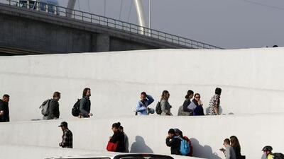 Administración Trump podrá seguir devolviendo a México, por el momento, a migrantes que solicitan asilo en EEUU