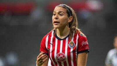 Liga MX femenil, en shock: Norma Palafox dejó a Chivas