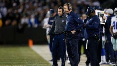 Los Cowboys se despiden de los playoffs por quinta vez en las últimas siete temporadas