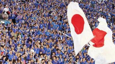 Japón recupera el paso a costa de Tailandia en la eliminatoria asiática