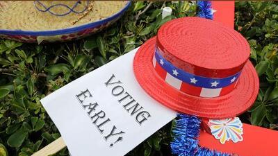 Demócratas y republicanos en Texas seleccionan a sus candidatos para las elecciones de noviembre