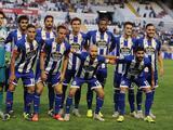 Deportivo la Coruña 2-2 Athletic Bilbao: El Deportivo rescató un punto ante el Athletic