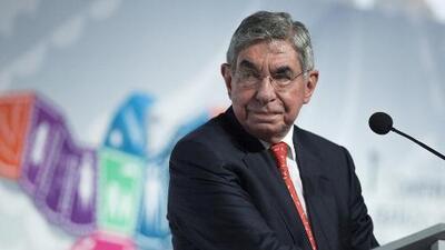 Ex Miss Costa Rica se suma a las mujeres que acusan de abuso sexual al expresidente Oscar Arias
