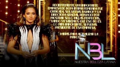 Las preguntas que definieron a las finalistas de NBL