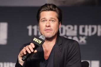 ¿Es bisexual Brad Pitt?