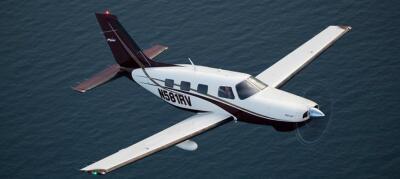 Así es la Piper Malibu, la pequeña aeronave en la que viajaba Emiliano Sala