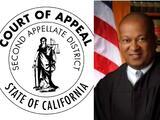Expulsan por hostigamiento sexual a un juez de la Corte de Apelaciones de California
