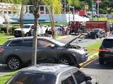 Conductor atropella a un vendedor de agua en la carretera 149 de Manatí