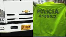 """""""Están armados"""": denuncian que policías vestidos de civil dispararon contra manifestantes en Colombia"""