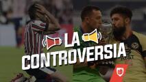 La Controversia | Chivas fracasa en el momento más alto de su acérrimo rival