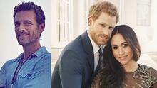 Ya sabemos quién será el fotógrafo oficial en la boda de Meghan Markle y el príncipe Harry