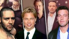 Así lucen ahora los galanes de Hollywood de la década de los 90