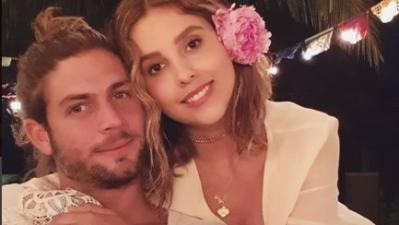 Paulina Goto envía mensaje a Horacio Pancheri y causa revuelo en Instagram