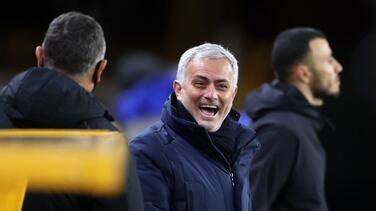 José Mourinho: perfil, datos, equipos que ha dirigido y por qué lo llaman 'Special One'