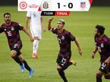 Resultado, goles y videos: México venció a Estados Unidos en Preolímpico