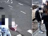 Anciano de 80 años es baleado mientras caminaba por una calle de El Bronx; la policía busca al sospechoso