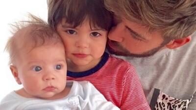 El hijo mayor de Shakira tiene su primera graduación y su madre (sin Piqué) lo celebra en redes