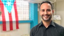 Gabriel Vicéns Rivera: El séptimo candidato a la gobernación que promueve un trato justo a los maestros de Puerto Rico