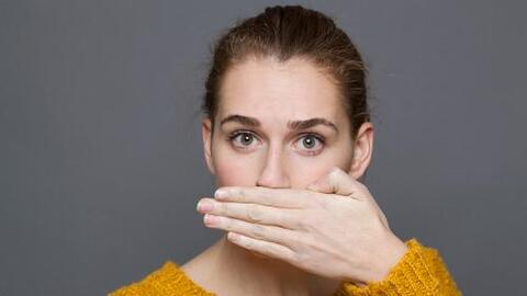 These tips will help you eliminate bad breath   Noticias Univision